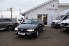 VW Passat Family 1,8