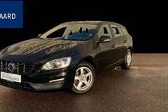 Volvo V60 T3 Kinetic  Stc 6g Aut. 1,5