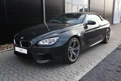 BMW M6 Cabriolet aut. 4,4