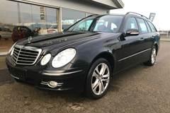 Mercedes E280 CDi Avantgarde stc. aut. 3,0