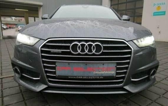 Audi A6 TDi 320 S-line Avant quat. Tip 3,0