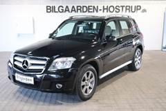 Mercedes GLK220 CDi BE Van 2,2