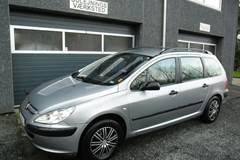 Peugeot 307 XR stc. 1,6