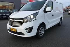 Opel Vivaro CDTi 145 Sportive L1H1 1,6