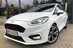 Ford Fiesta EcoBoost ST-Line  5d 1,0
