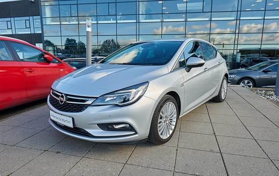 Opel Astra CDTI INNOVATION  5d 6g 1,6