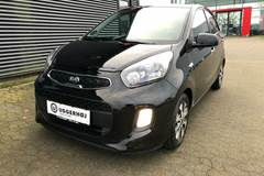 Kia Picanto Attraction+ 1,0