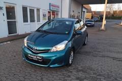 Toyota Yaris MAN.6. 5D. 1,3