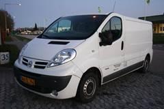 Nissan Primastar dCi 114 Comfort L2H1 2,0