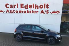 VW Polo TSI BMT ACT BlueGT DSG  5d 7g Aut. 1,4