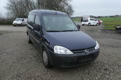 Opel Combo DI 1,7