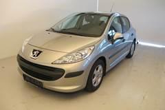 Peugeot 207 HDi XR 1,4