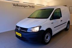 VW Caddy TDi 102 BMT Van 2,0
