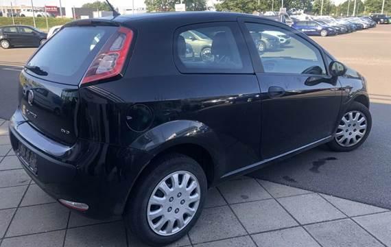 Fiat Punto Evo 1,4 Dynamic