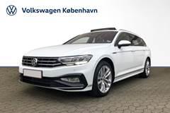 VW Passat TSi 190 Elegance+ Variant DSG 2,0