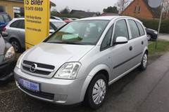 Opel Meriva 8V Enjoy 1,6