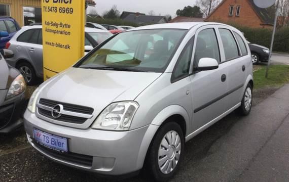 Opel Meriva 8V Enjoy 1,6