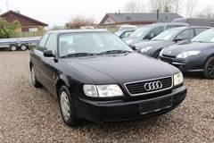 Audi A6 2,6