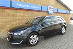 Opel Insignia CDTi 120 Edition ST eco 2,0