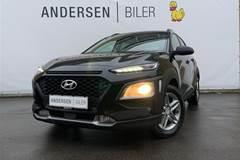Hyundai Kona T-GDI Trend  5d 6g 1,0