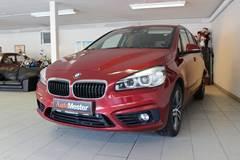 BMW 220d Gran Tourer Sport Line aut. 7p 2,0