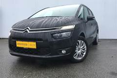 Citroën Grand C4 Picasso e-HDi Attraction ETG6  Van 6g Aut. 1,6