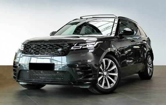 Land Rover Range Rover Velar D300 R-Dynamic SE aut. 3,0
