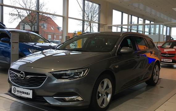 Opel Insignia 1,6 T 200 Dynamic Sports Tourer