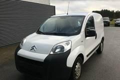 Citroën Nemo HDi 75 Cityvan 1,3