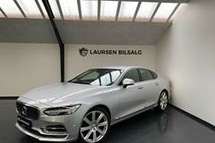 Volvo S90 D4 190 Inscription+ aut. 2,0
