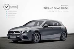 Mercedes A200 AMG Line aut. 1,3