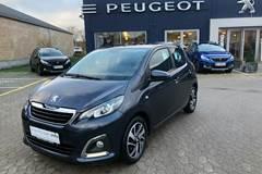 Peugeot 108 e-VTi 69 Allure 1,0