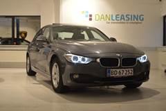BMW 318d aut. 2,0