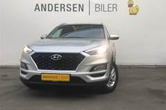 Hyundai Tucson GDI Life  Van 6g 1,6