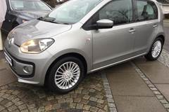 VW UP! BMT High  5d 1,0