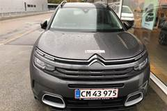 Citroën C5 Aircross 1,5 Blue HDi Cool EAT8 start/stop  5d 8g Aut.