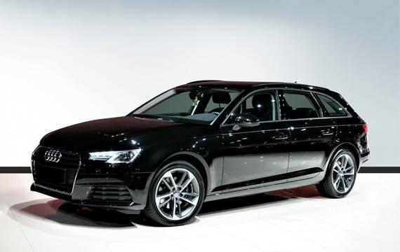 Audi A4 TFSi 190 Avant S-tr. 2,0