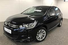 Citroën C4 Blue HDi Feel Complet start/stop  5d 1,6