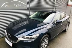 Mazda 6 Skyactiv-G Vision  6g 2,0