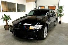 BMW 320d Steptr. 2,0
