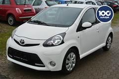 Toyota Aygo VVT-i T2 Air 1,0