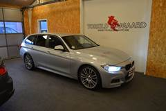 BMW 330d Touring aut. Van 3,0