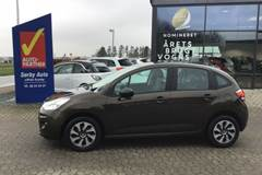 Citroën C3 VTi 68 Attraction 1,0