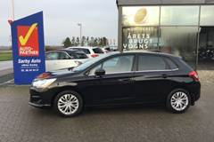 Citroën C4 VTi 120 Seduction 1,6