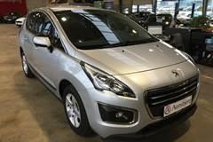 Peugeot 3008 BlueHDi 120 Active EAT6 1,6