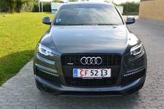Audi Q7 TDi 245 quattro Tiptr. 3,0