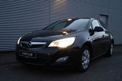 Opel Astra CDTi 110 Enjoy 1,7
