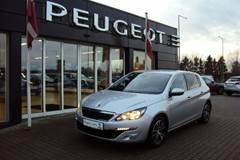 Peugeot 308 BlueHDi 120 Style 1,6
