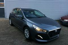 Hyundai i30 CRDi 115 Life Komfort 1,6