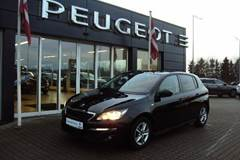 Peugeot 308 BlueHDi 120 Style Limited Sky 1,6